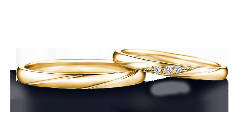 結婚指輪 ケイローン