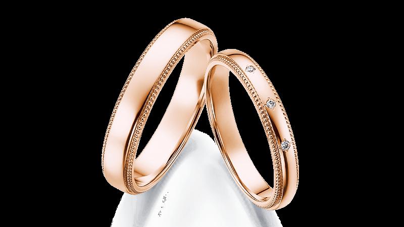 結婚指輪 フレイLD2