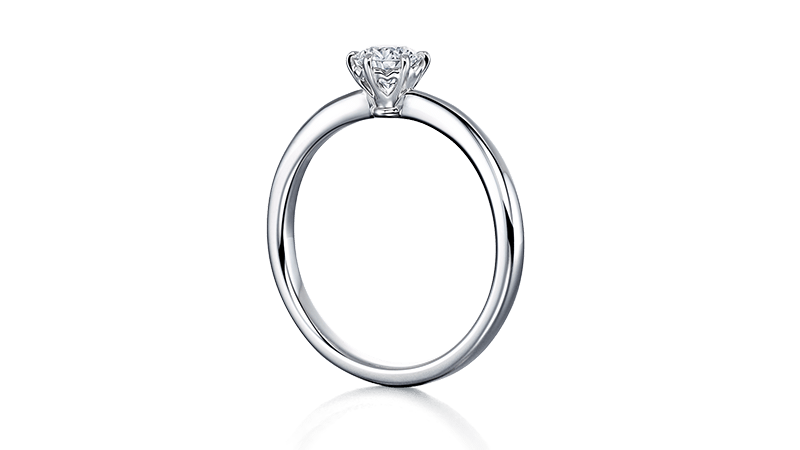 婚約指輪 ポルックス3