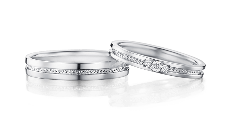結婚指輪 ディオーネ
