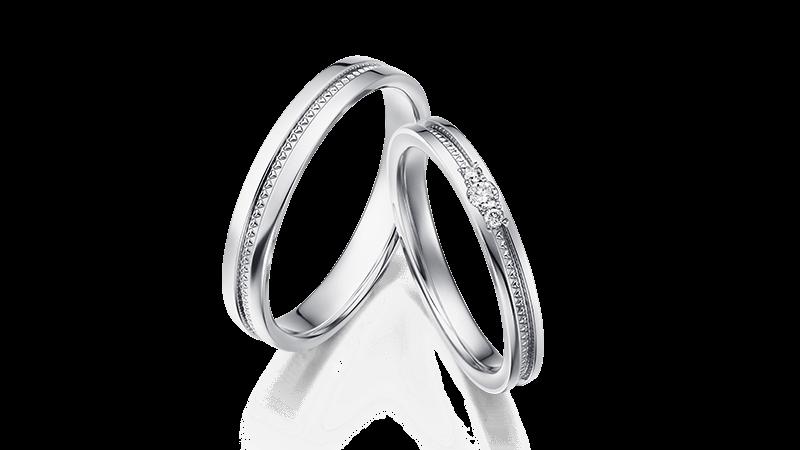 結婚指輪 ディオーネ2