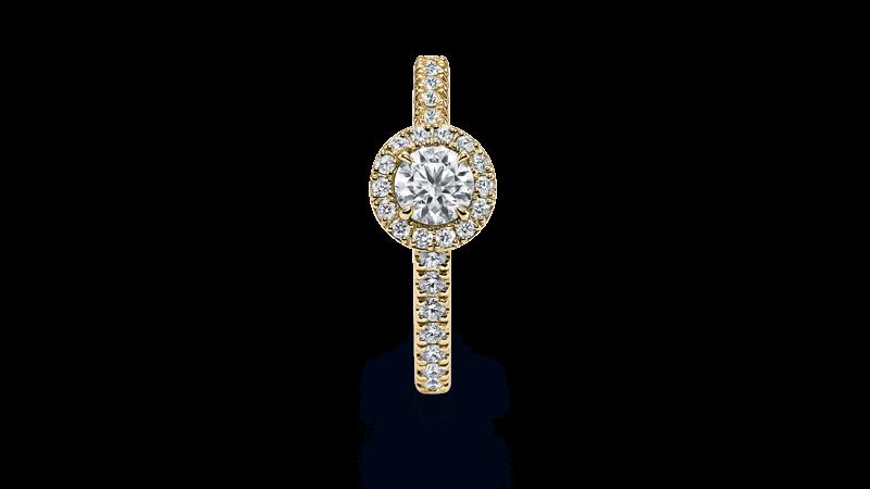 婚約指輪 フォーマルハウト Ete2
