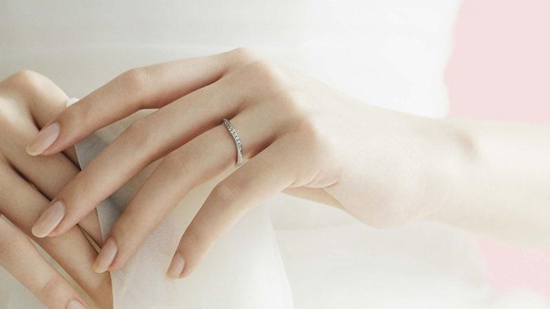 結婚指輪 アルチェステ3