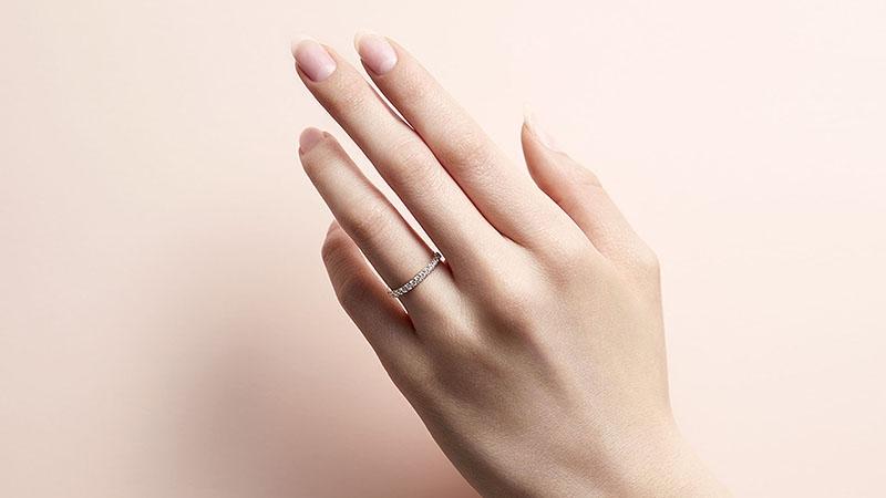 結婚指輪 ウェスタリス3