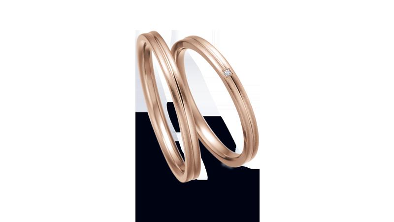 結婚指輪 ドリアス2