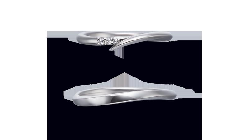結婚指輪 エピュレ