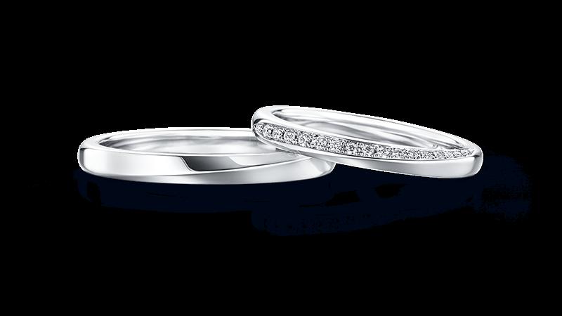 結婚指輪 [お急ぎ対応]プシュケー