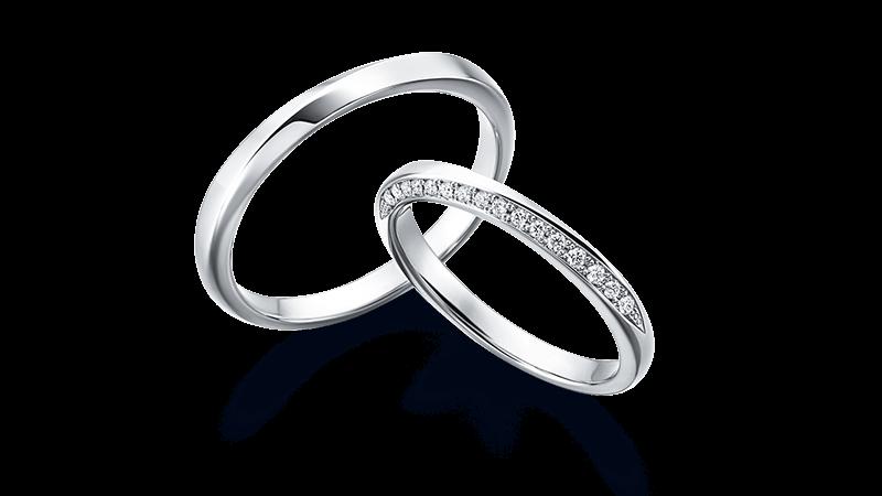 結婚指輪 [お急ぎ対応]プシュケー2
