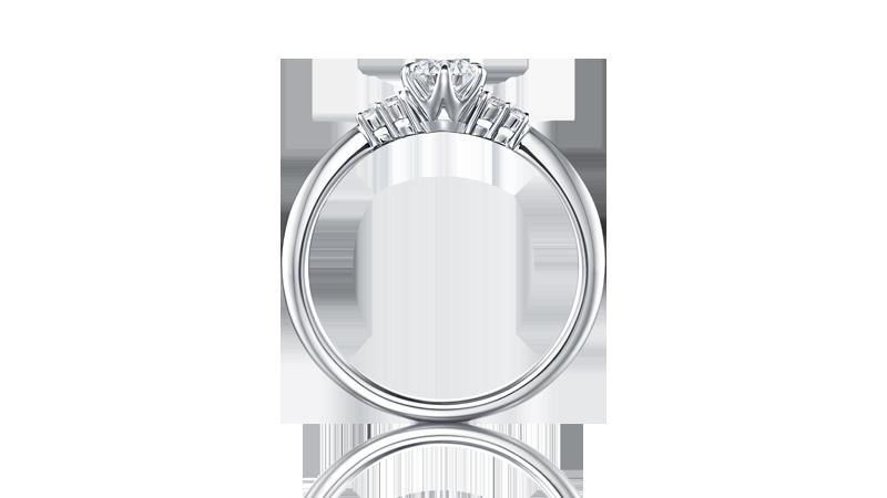 婚約指輪 オリオン2