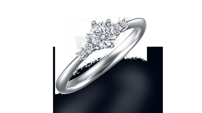 婚約指輪 オリオン3