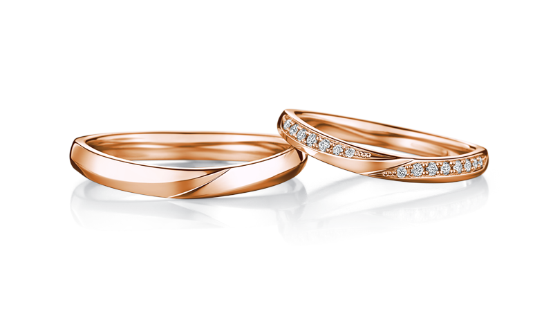 結婚指輪 アルテミシア