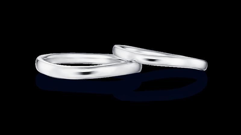 結婚指輪 ケレースDR0