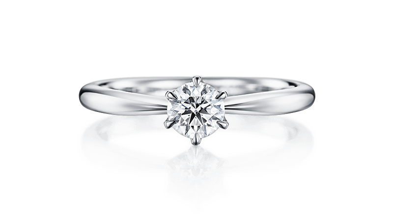 婚約指輪 シリウス 1day