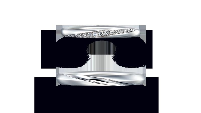 結婚指輪 ヘラクレス