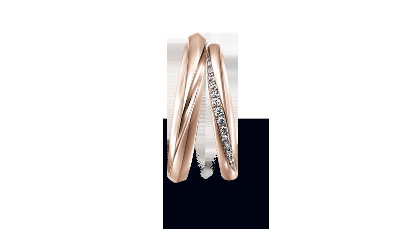 結婚指輪 ヘラクレス2