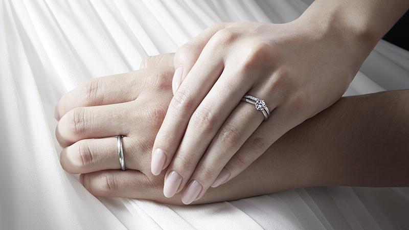 結婚指輪 ヘラクレス3