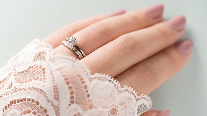 婚約指輪 ポルックス6