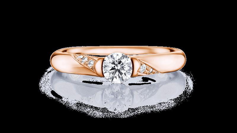 婚約指輪 アクルクス