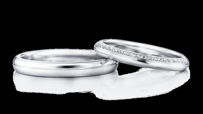 結婚指輪 アナエル