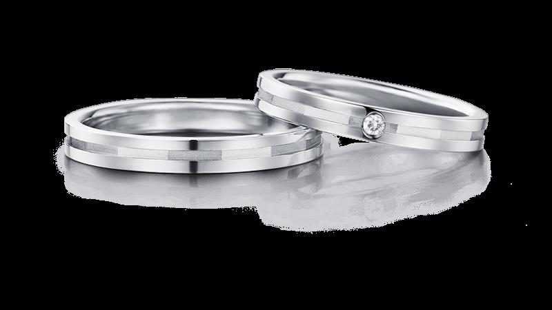 結婚指輪 アーニャ