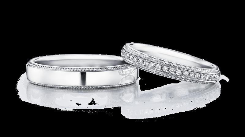 結婚指輪 フレイDR20