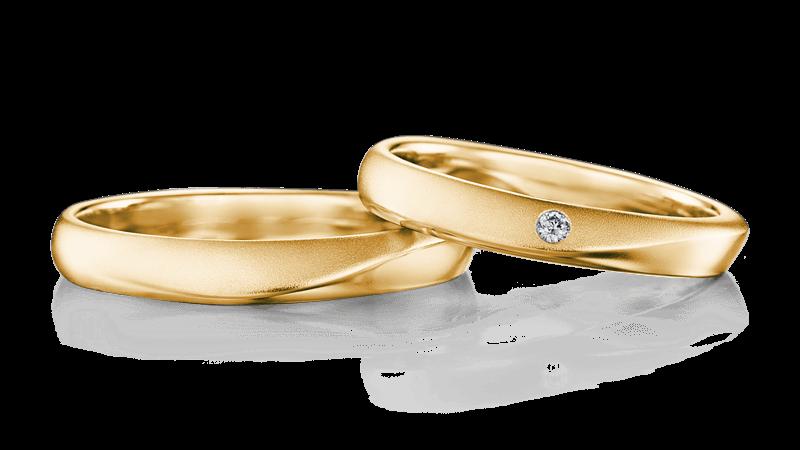 結婚指輪 カナッサ