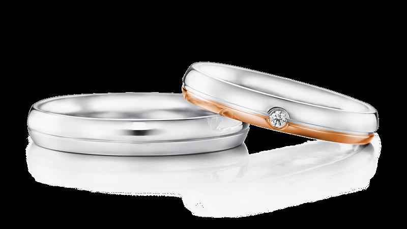 結婚指輪 パエトーネ