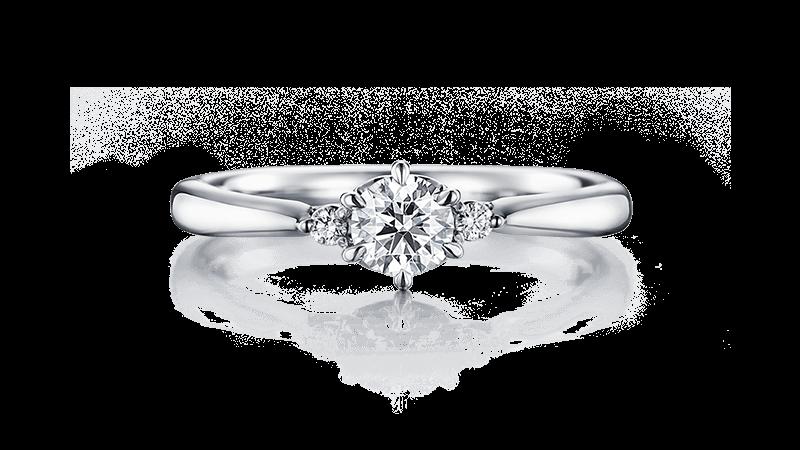 婚約指輪 ポラリス