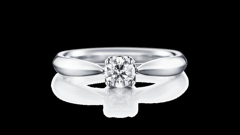 婚約指輪 リゲル