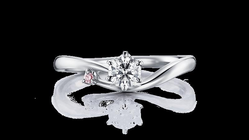 婚約指輪 スピカ