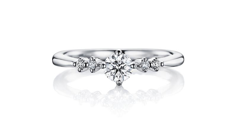婚約指輪 トゥインクル