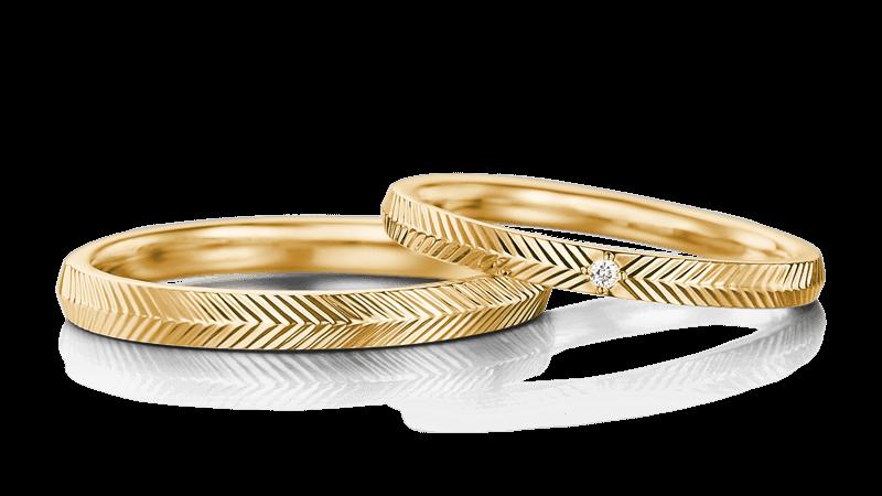 結婚指輪 ヴァルナ