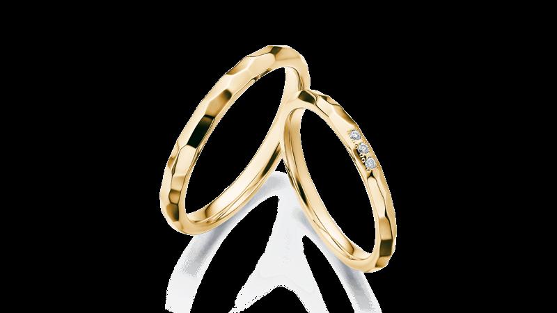 結婚指輪 アムリタ3