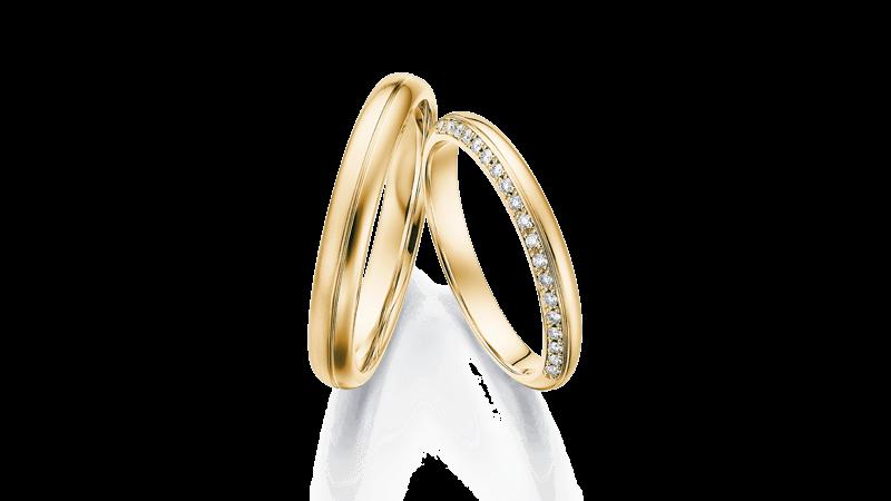結婚指輪 アナエル3