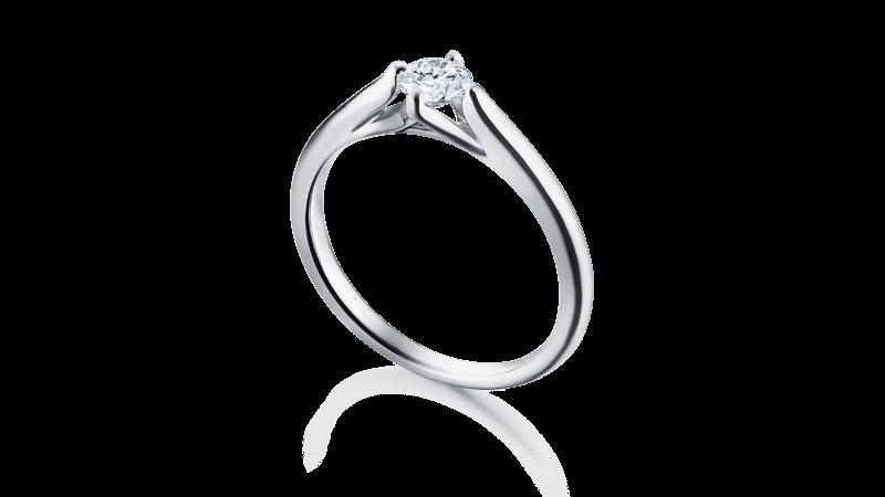 婚約指輪 アルク3