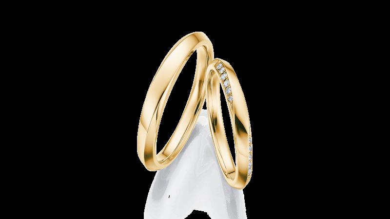 結婚指輪 ペネロープ3