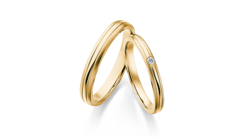 結婚指輪 ソール3