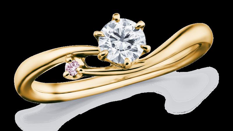 婚約指輪 スピカ3