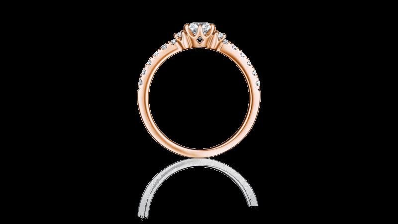 婚約指輪 アスセラete2
