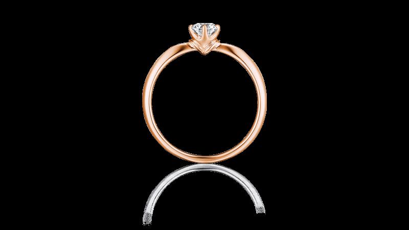 婚約指輪 ハダル2