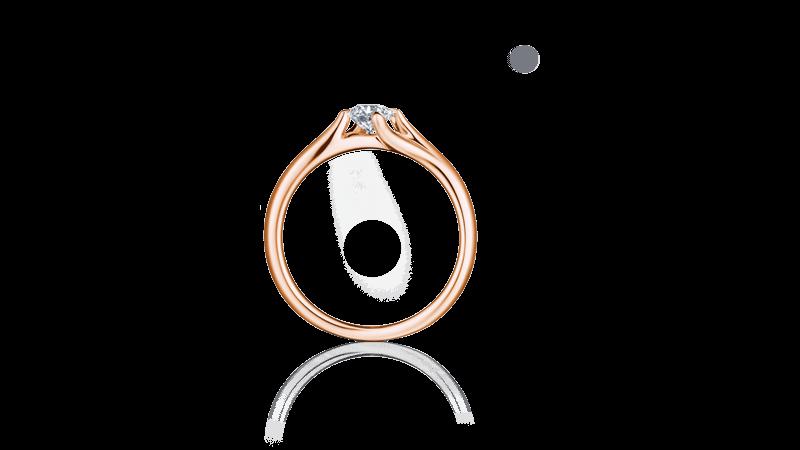 婚約指輪 ジュピター2