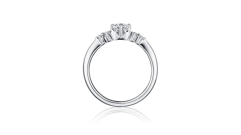 婚約指輪 トゥインクル2