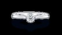 婚約指輪 アンティアーレ