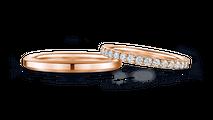 結婚指輪 ウェスタリス
