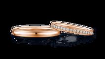 結婚指輪 ブリジット