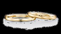 結婚指輪 アストラP×H
