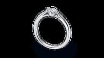 婚約指輪 アンティアーレ2