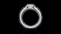 婚約指輪 アンティアーレ3