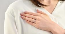 婚約指輪 アンティアーレ4