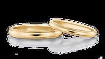 結婚指輪 ヘリオス